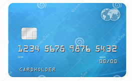 Building Credit Card